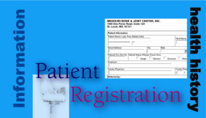 Online Patient Registration
